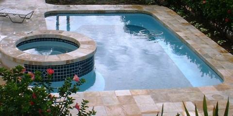 Swimming Pool Tips: How to Save Water, Kihei, Hawaii