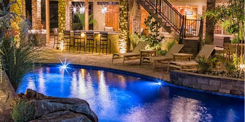 The Top 3 Features to Upgrade Your Pool, Sinking Spring, Pennsylvania