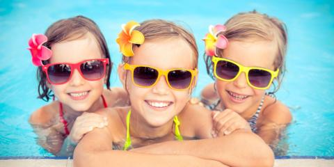 3 Tips for Planning a Child's Birthday Pool Party, Lake Havasu City, Arizona