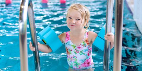 3 Reasons Every Child Should Know How to Swim, Eastham, Massachusetts