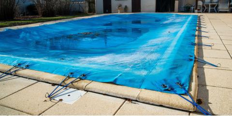 3 Best Types of Covers for Your Pool, Fishkill, New York