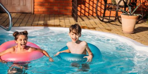 3 Tips for Choosing a Swimming Pool Fence, Statesboro, Georgia