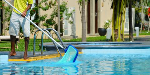 3 Reasons Why You Should Have Pool Cleaning Done by a Professional, Kihei, Hawaii