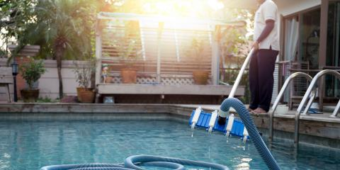 Your Guide to Proper Swimming Pool Maintenance, Robertsdale, Alabama