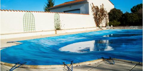 What Are the Benefits of Installing an In-Ground Safety Pool Cover?, Torrington, Connecticut