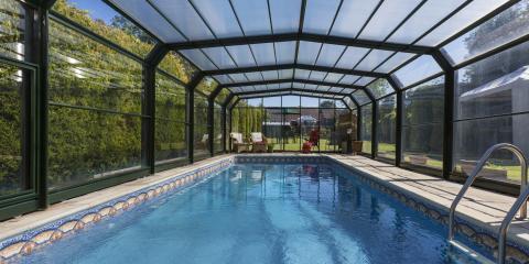 5 Reasons to Enclose Your Swimming Pool, Ozark, Alabama