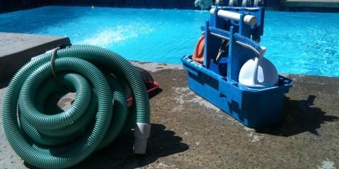 Pool Maintenance During Hurricane Season , Kihei, Hawaii