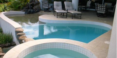 Pool Pro, Swimming Pool Contractors, Services, Kihei, Hawaii