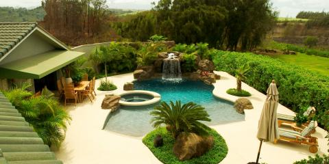 Pool Pro Shares 2 Key Facts About Pool Maintenance & Chemicals, Kihei, Hawaii