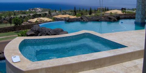 Why Everyone in Hawaii Wants Swimming Pools From Pool Pro, Kihei, Hawaii