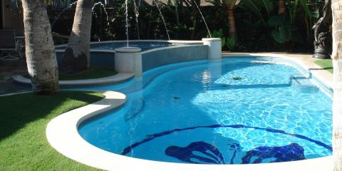 Compare Above Ground & Inground Pools With Pool Pro in Kihei, Kihei, Hawaii