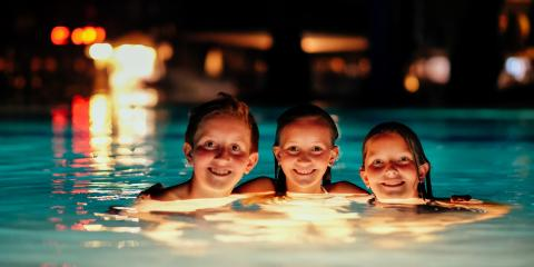3 Lighting Changes to Add to Your Pool Remodeling Project, Simi Valley, California