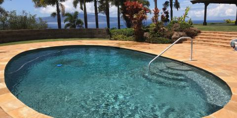 5 Essential Pool Safety Tips for Parents, Kihei, Hawaii