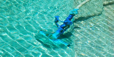 Pool Maintenance Tips From a California Pool Supplies Store, Galt, California