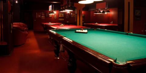 5 Essential Accessories for Your Pool Table, Bronx, New York