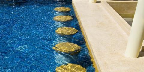 3 Amazing Add-On Features Nicholasville's Top Swimming Pool Contractor Offers, Lexington-Fayette, Kentucky