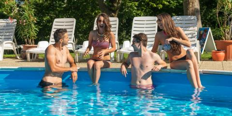 4 Tips for Planning the Perfect Adult Pool Party, Troy, Missouri