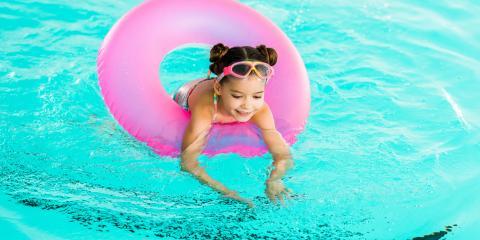 3 Pool Maintenance Mistakes to Avoid, Washington, Connecticut