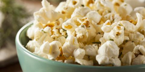 Top 3 Health Reasons to Snack on Popcorn, Clayton, Missouri