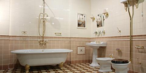 What Is Tile Reglazing & Why Is It a Good Investment?, Clinton, Connecticut