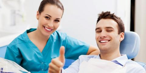 Are Porcelain Veneers or Dentures Right for You?, Malvern, Arkansas