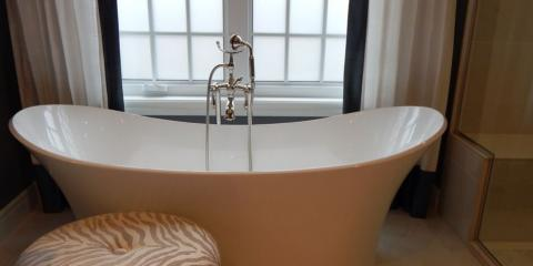 3 Reasons to Makeover Your Bathroom With Tub Tile Refinishing, Ewa, Hawaii