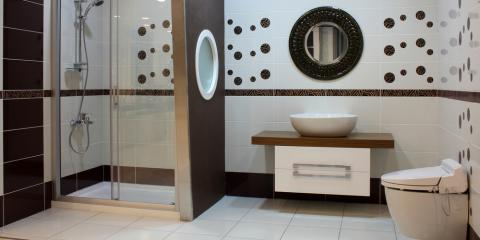 Ceramic Vs. Porcelain Tile Installation: Which Is Better for Your Bathroom?, Pittsford, New York