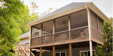 3 Creative Screen Porch Ideas to Transform Your Outdoor Space, Blairsville, Georgia
