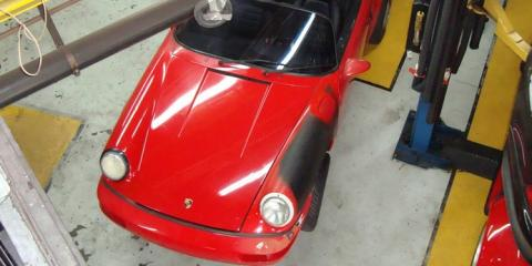 Stoermer's Automotive: Honolulu's Exclusive Porsche Repair Provider, Honolulu, Hawaii