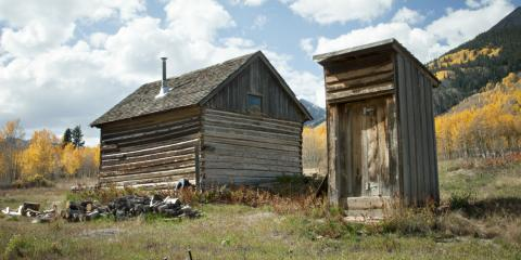 What's the Difference Between a Latrine, Outhouse & Port-a-Potty?, Waterloo, Illinois