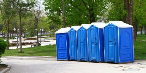 3 Placement Guidelines for Port-a-Potties, Madrid, Iowa