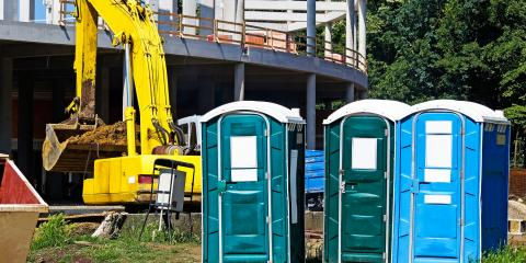 What to Expect From a Port-a-Potty Rental, South Fork, Missouri