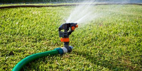 5 Common Plumbing Issues That Happen in Summer, Port Aransas, Texas