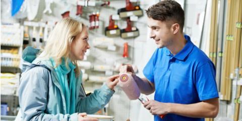 Reel Repair & Other Surprising Ways a Local Hardware Store Serves You, Port Aransas, Texas