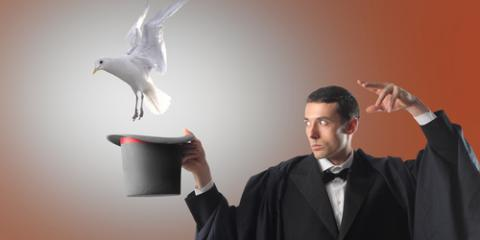 3 Fun Tricks for Beginning Magicians, Brookhaven, New York
