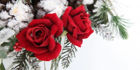 Amazing Flower Arrangements to Brighten Up Your Home This Winter, Port Jervis, New York