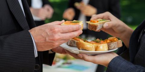 5 Tips for Catering a Corporate Event, Port Jervis, New York
