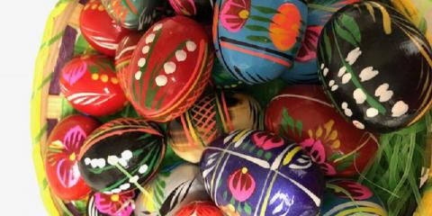 Need Ideas for Easter Baskets? This International Market Has You Covered!, Port Jervis, New York