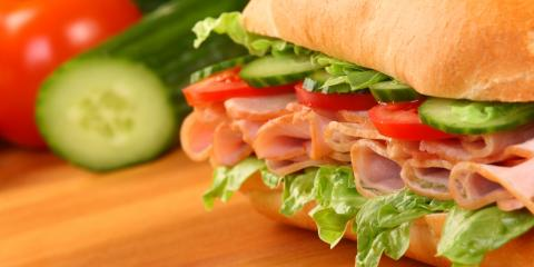 5 Ways to Enhance Your Sandwiches, Port Jervis, New York