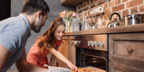 3 Reasons to Clean Your Oven, Middletown, New Jersey