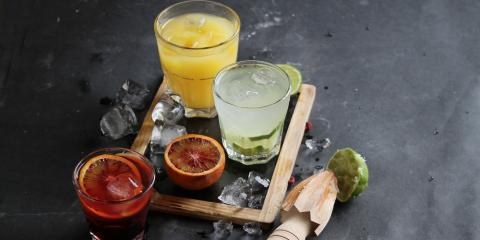 Your Guide to Liquor: 2017's Most Popular Cocktail Trends, Bronx, New York