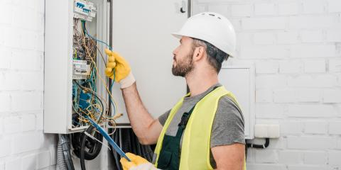 4 FAQ About Electrical Panels, Port Orchard, Washington