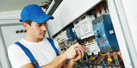 5 Qualities of the Best Electrical Contractors, Port Edwards, Wisconsin