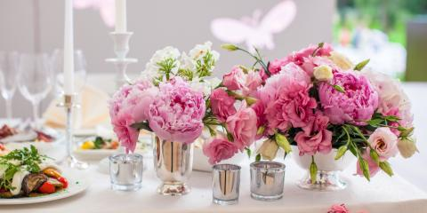 A Local Florist Shares the Best Flowers for Your Summer Wedding, Port Jervis, New York