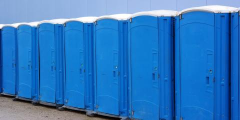 How to Keep Your Porta Potty Clean, South Fork, Missouri
