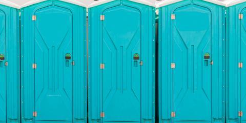 3 Tips for Renting a Portable Toilet From Jacks Pots Portables, Lake Havasu City, Arizona