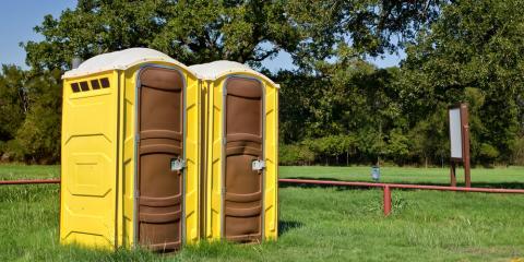 Why You Need Porta Potty Rentals for Cinco de Mayo, Wellston, Ohio