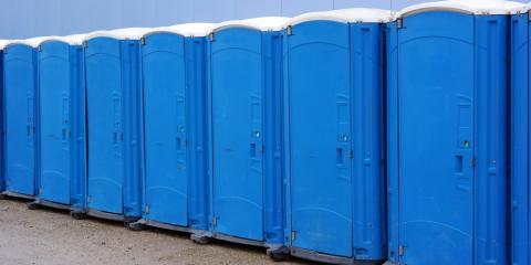 3 Common Porta Potty Myths Debunked, Robertsdale, Alabama