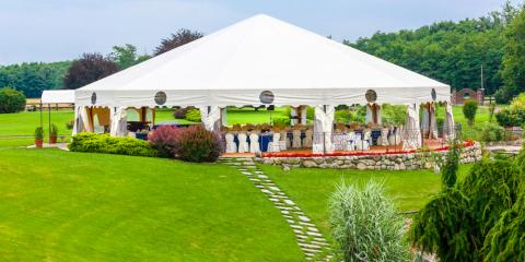 Where Should You Place a Portable Restroom at a Wedding? , Robertsdale, Alabama