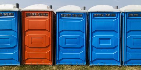 3 Steps to Keep Your Portable Restroom Clean, Westboro, Wisconsin